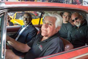 Quiénes son los coleccionistas de autos más ricos de Estados Unidos... y cuáles sus mejores adquisiciones