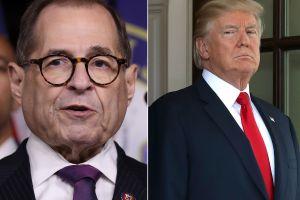 La importancia del Comité Judicial en el proceso de juicio político a Trump