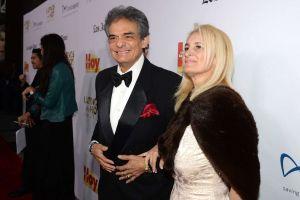La viuda de José José debe miles de dólares en impuestos por un departamento en Florida
