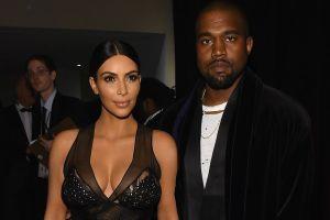 Kim Kardashian defendió a Kanye West de las críticas por su ego