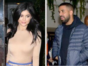 Kylie Jenner y Drake, ¿Nueva pareja a la vista?