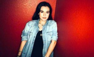 Se filtra video de Sarita Sosa cantando desde un estudio
