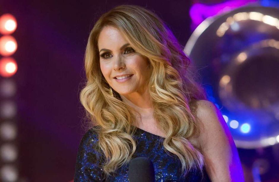 Lucero y el supuesto catálogo sexual de Televisa: ¿la actriz demandará?