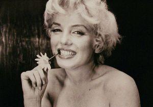 El extraño secreto con el que Marilyn Monroe mantenía un cutis perfecto