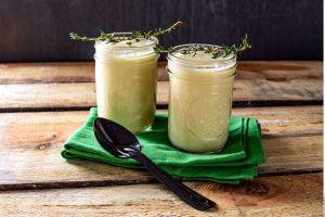 Receta de sopa de ajo y cebolla: adelgazante, depurativa y preventiva de la gripe