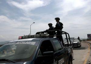 Extraditan a EEUU a mexicano acusado de matar a dos estadounidenses