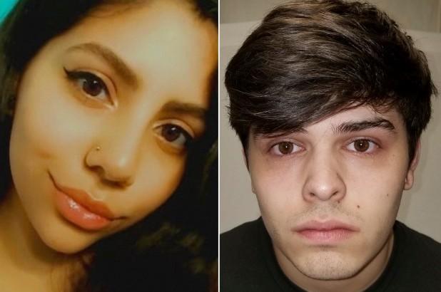 Pervertido fotografió para Snapchat a adolescente latina tras matarla durante sexo en su auto