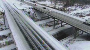 "Declaran ""emergencia de nieve"" en Minneapolis, Minnesota, por tormenta invernal de Thanksgiving"
