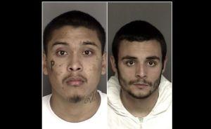 Capturan camino a México a dos presos que huyeron de una cárcel de California