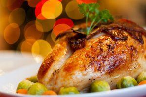 5 maneras en que podrías enfermarte con el pavo en Acción de Gracias