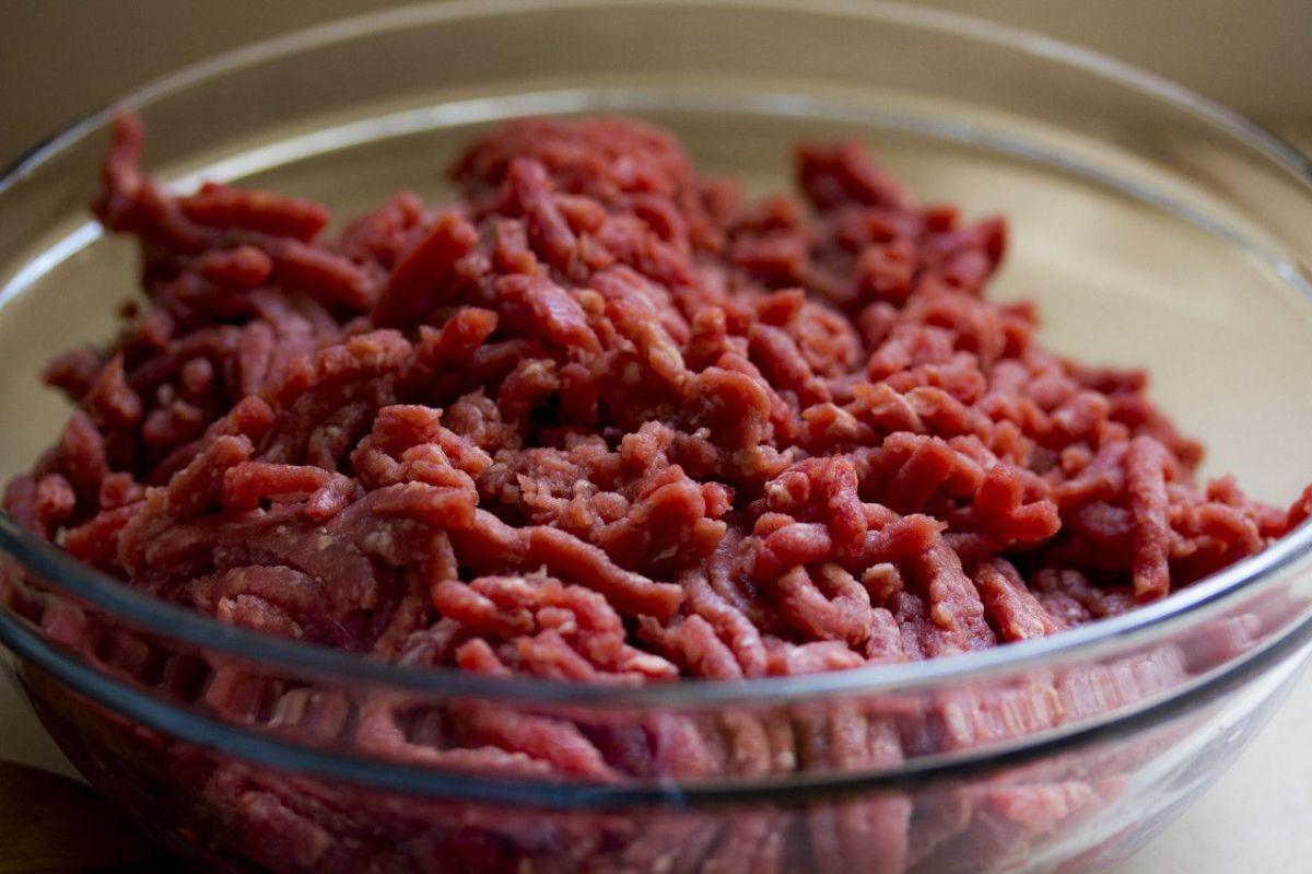 Salmonella en Estados Unidos: aprende a cocinar y almacenar la carne molida para no correr riesgos