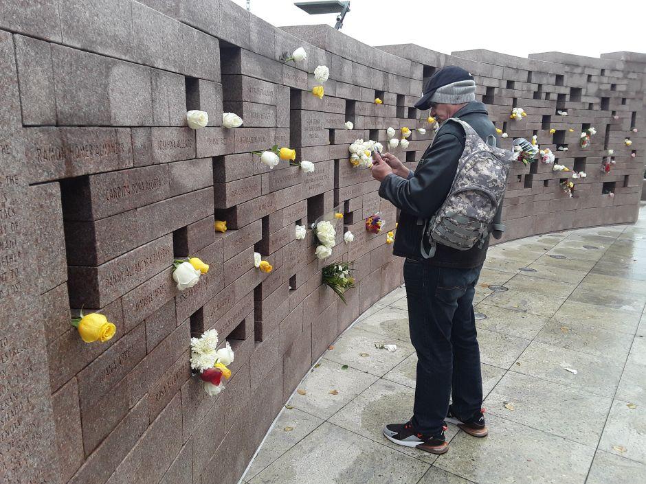 Tragedia del Vuelo 587 aún causa dolor en familias dominicanas de NYC