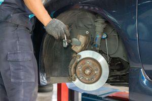 Cuáles son las mejores pruebas para testear los frenos del auto tú mismo
