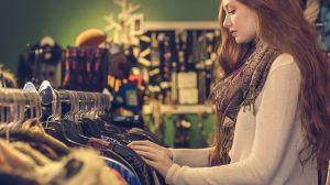 5 trucos para encontrar ropa de buena calidad en tiendas de segunda mano
