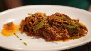 Un receta de Ropa Vieja cubana para disfrutar en familia