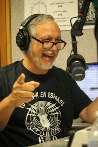Ruben Tapia: una voz hispana que no se rinde