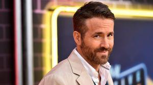 Ryan Reynolds se come la cara de Robert Downey Jr.