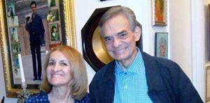 Revelan quién es el padre de una de las hijas de Sara Salazar