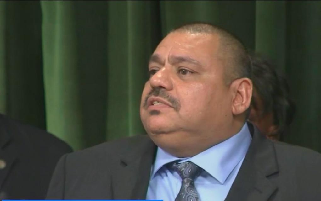 Hispano de Los Ángeles pagó 12 años de cárcel por un crimen que no cometió