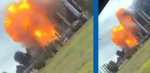 ÚLTIMA HORA (video): Se registra una segunda explosión en la planta TPC en Port Neches, Texas
