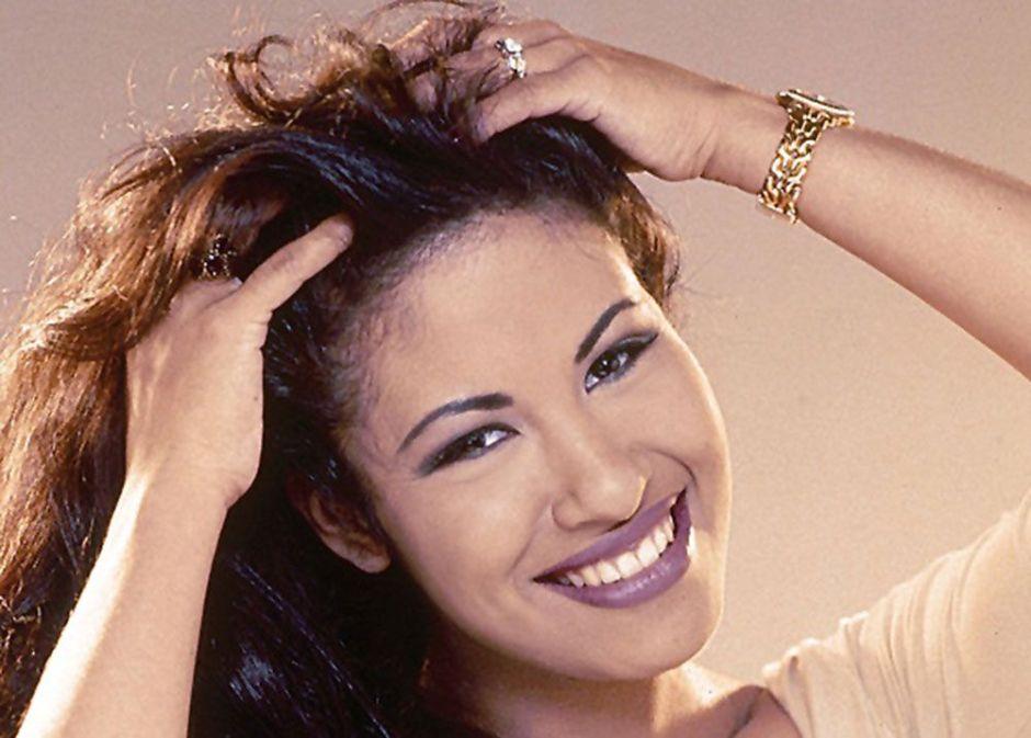 Asombroso es el parecido entre Selena Quintanilla y Christian Serratos