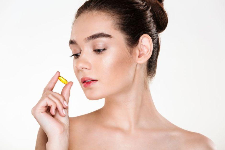 Estos son los 4 antioxidantes naturales que necesita de acuerdo a tu tipo de piel