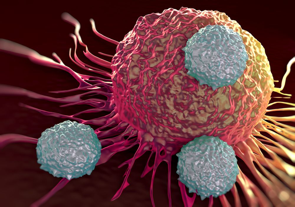 La cura contra todos los tipos de cáncer estaría en un virus