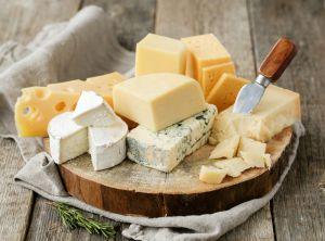 Ni francés ni holandés: el mejor queso del mundo es estadounidense