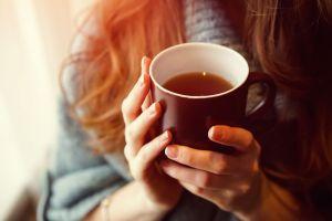 Cuáles son los tés que te energizan en la mañana