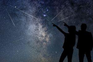 """¿Qué es la tormenta de meteoros """"unicornio"""" que habrá este jueves 21 de noviembre?"""