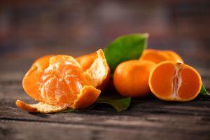 Dulces e invernales mandarinas: conoce sus maravillosas propiedades