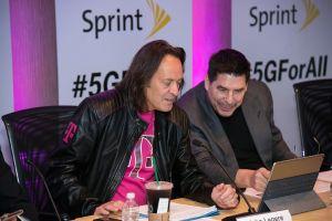 Fusión de T-Mobile y Sprint, ¿cómo te afecta?