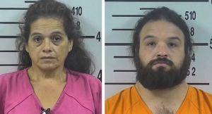 "Video: Digno de un corrido, madre e hijo querían contrabandear miles de dólares usando ""tamalitos"""