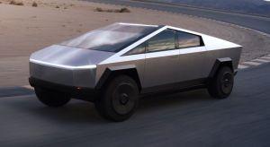 Tesla Cybertruck, la primera pickup eléctrica de Tesla, ya tiene más de 20 mil reservaciones