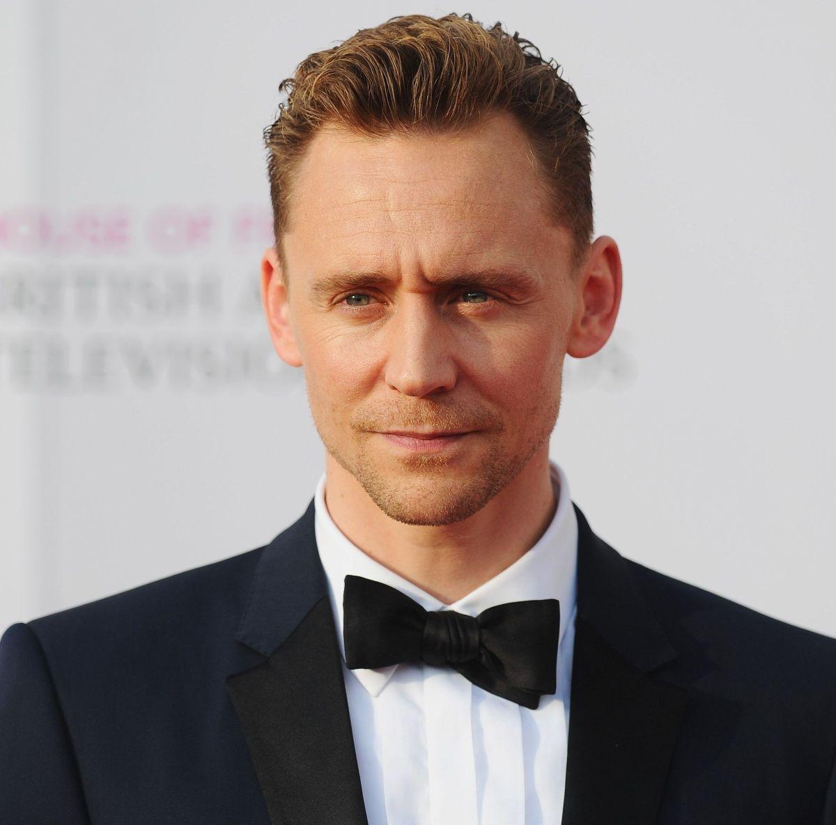 La vergonzosa audición de Tom Hiddleston para el papel de Thor ¡con todo y martillo!