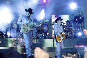 El festival que va a juntar a Los Ángeles Azules y Los Tucanes de Tijuana con Don Omar, Migos y Miguel en San Diego