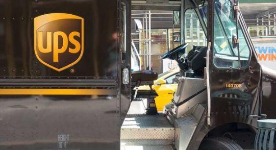 Texas: UPS realiza su feria de trabajo ´Brown Friday´ buscando trabajadores para la temporada navideña