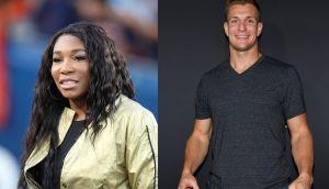 ¿Venus o Gronkowski? El duelo de baile de los nuevos 'cheerleaders' de los Lakers que la rompe en internet