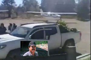 VIDEO: Así es la flotilla aérea del Mayo Zambada con las que el Cártel de Sinaloa transporta droga