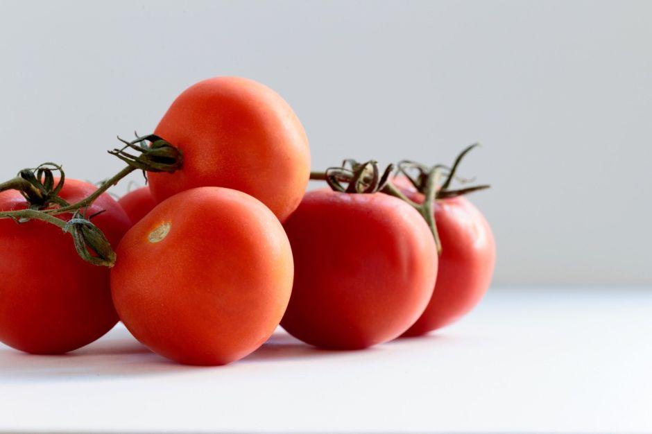 El súper poder de los tomates para combatir la hipertensión