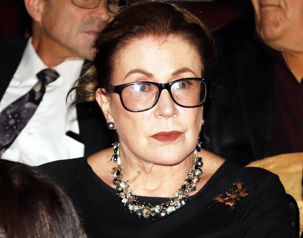 Laura Zapata asegura que José José sufrió maltrato de su hijo José Joel