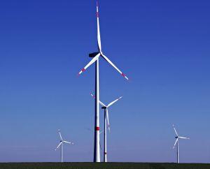 Sunset Park acogerá una planta de ensamblaje de turbinas eólicas