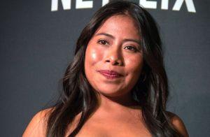 """Yalitza Aparacio habló fuerte contra la discriminación de las indígenas: """"Perdemos identidad"""""""