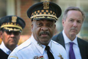 Despiden al superintendente de Policía de Chicago por mentiroso