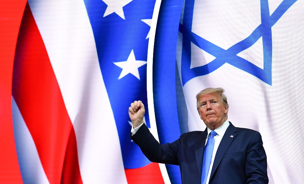 Trump 'convertirá' una religión en una nacionalidad como estrategia para evitar discriminación