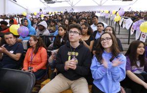 Casi 4 de cada 10 universitarios sin vivienda en California son latinos