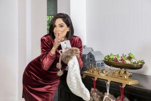 Haz tu lista final de Navidad con las recomendaciones de Karla Martínez