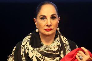 Susana Dosamantes defiende a Paulina Rubio y llama patéticos a Colate y Gerardo Bazúa