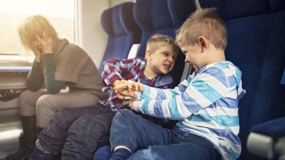 """""""Childfree"""": la tendencia de personas que solicitan estar aisladas de los niños"""