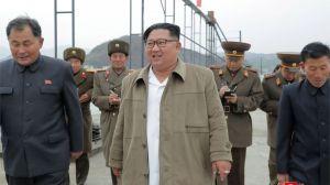 """Corea del Norte realiza una segunda """"prueba crucial"""" en su plataforma de lanzamiento en menos de una semana"""